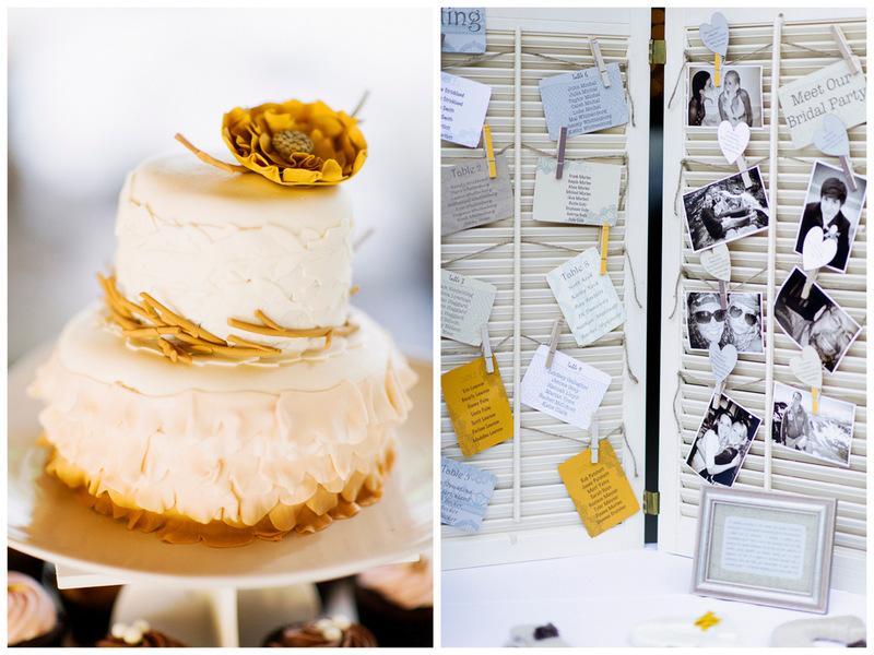 handmade North Carolina wedding | Nathan Abplanalp Photography