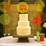 modern palm springs wedding shoot.7