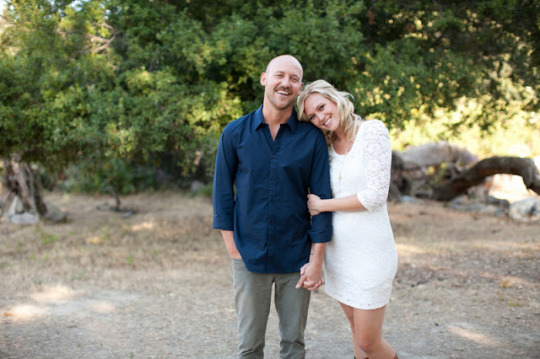 {Styling Tips} What To Wear For Your Engagement Photos