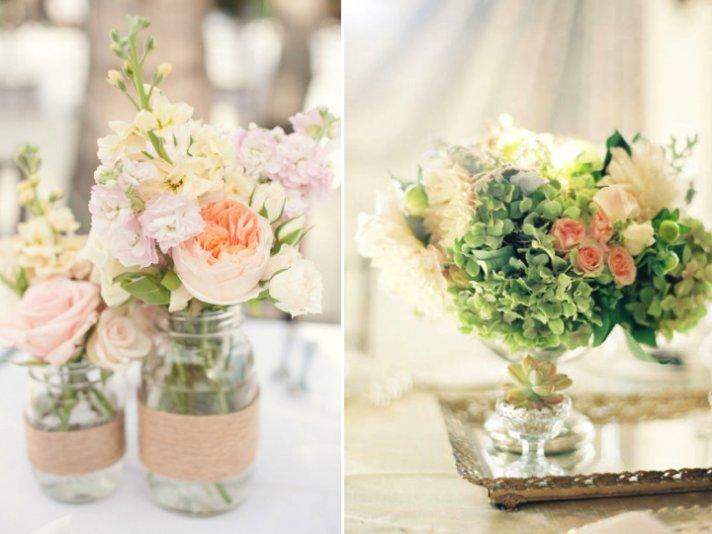 spring floral centerpiece ideas