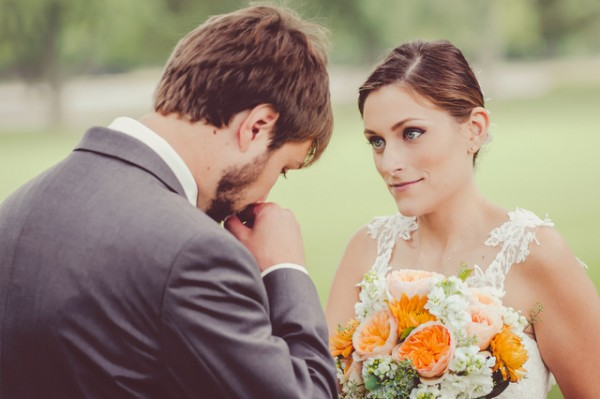 autumn dreamy garden wedding by soda fountain photography