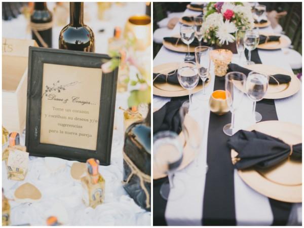 Traditional Southern California Orange Grove Wedding by Heidi Ryder Photography