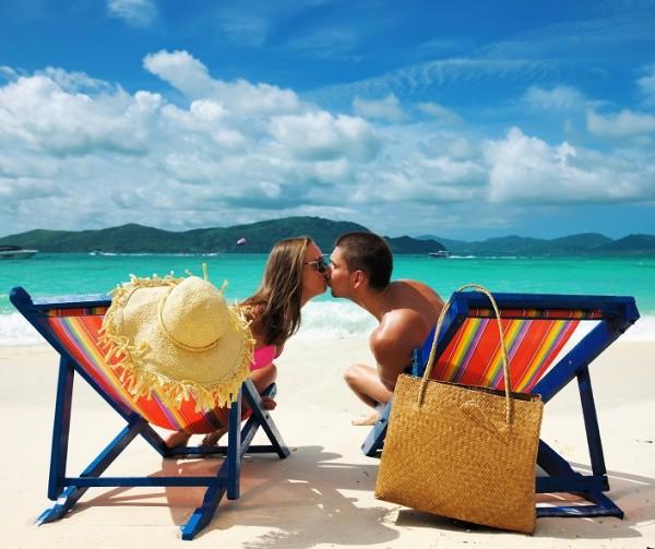 Honeymoon Registry - Beach Destination - Honeymoon Pixie