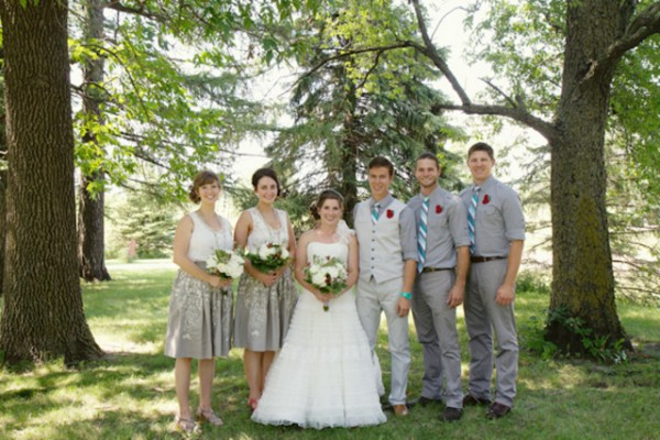 DIY Wedding by Expressions Photography