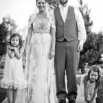 mojave desert wedding | one summer day photography