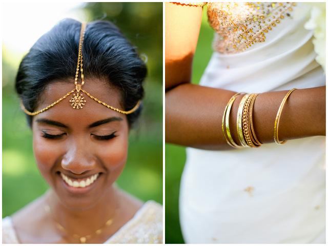 Multicultural Brooklyn Wedding   Daniel Usenko Photography on ohlovelyday.com