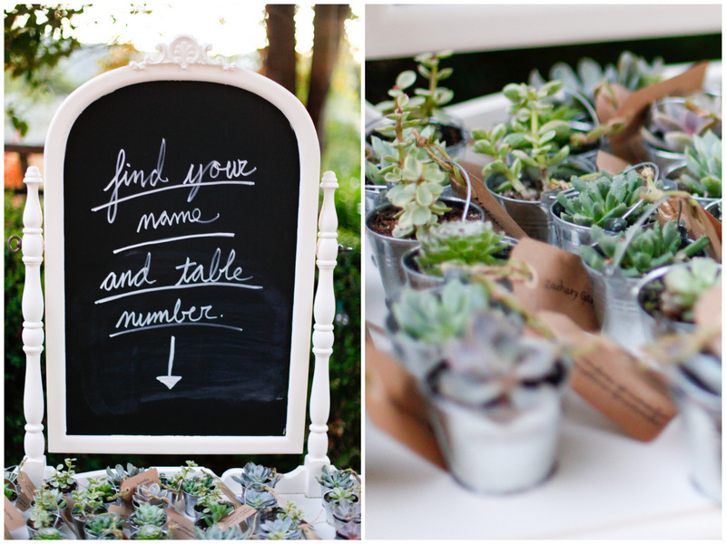 Vintage-inspired DIY wedding | Vinh Nguyen Photography