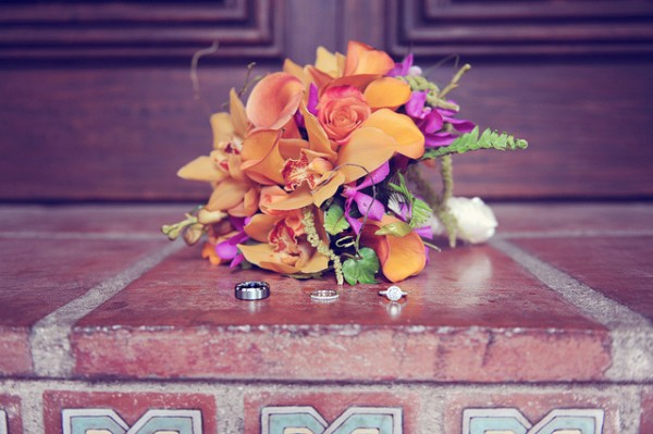 Dave & Alex - Santa Barbara Wedding | Larissa Manibog Photography