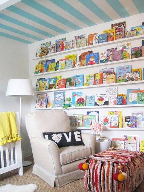 kiddo room styling | oh lovely day