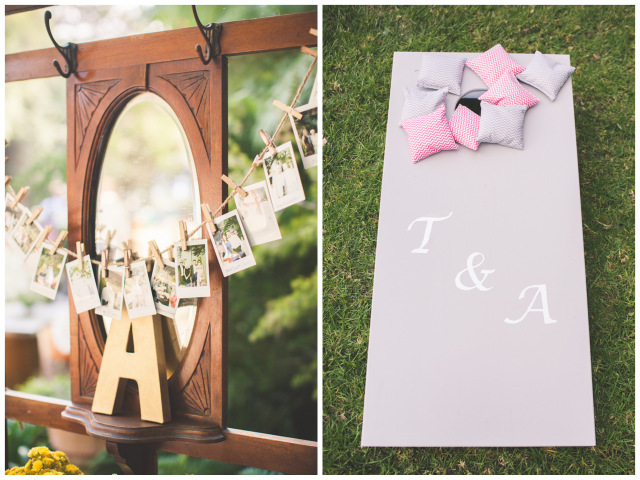 Relaxed Barn Wedding | Orange Owl Photography on Oh Lovely Day