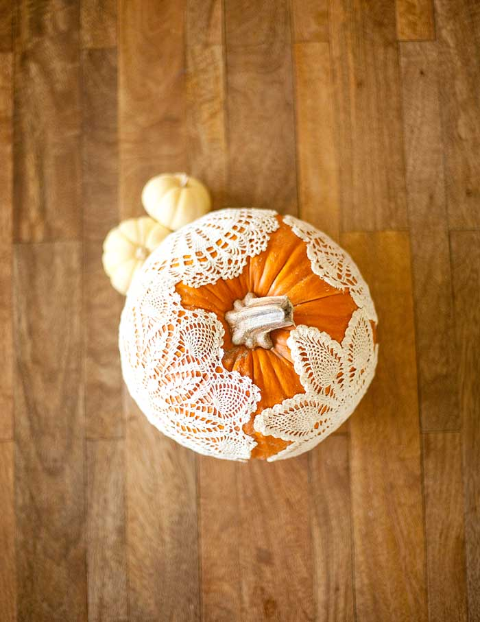 10 Best No-Carve Pumpkin Ideas | Oh Lovely Day