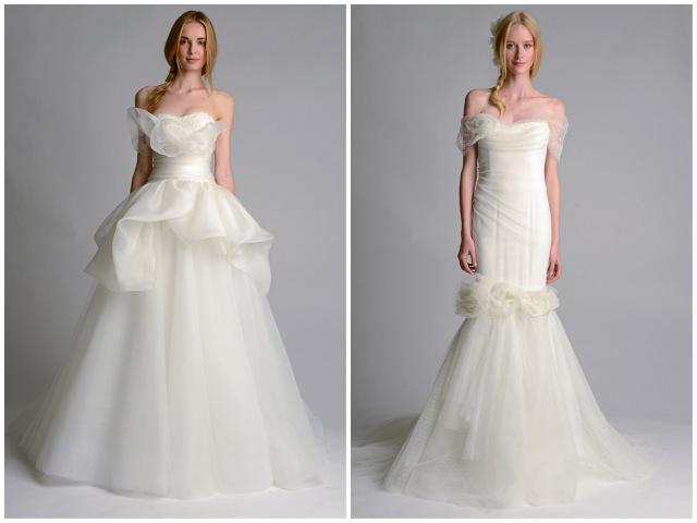 Marchesa Bridal Gowns