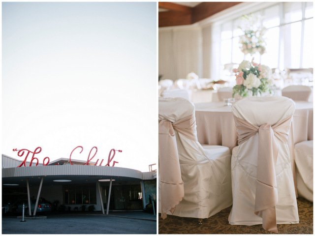 Classic Mint and Peach Wedding   photo by Leslie Hollingsworth   Oh Lovely Day