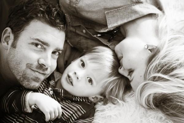 Family Photos 2013 | By Jennifer Roper Photography on Oh Lovely Day