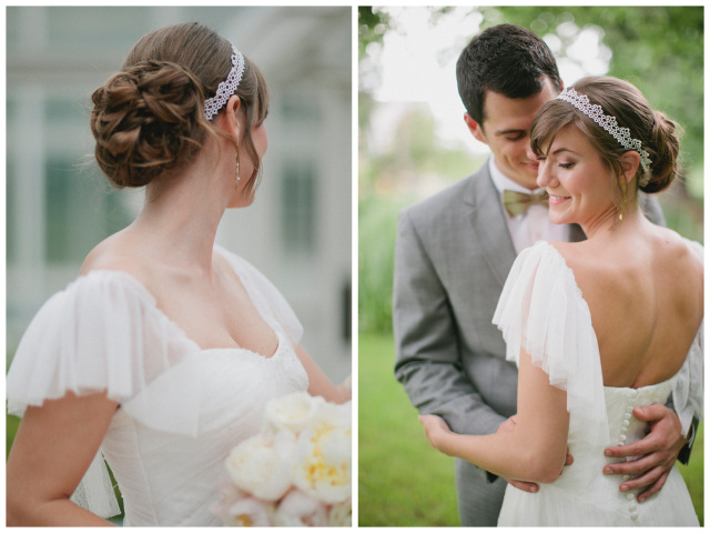 Artistic Texas Wedding | Jillian Zamora Photography on Oh Lovely Day