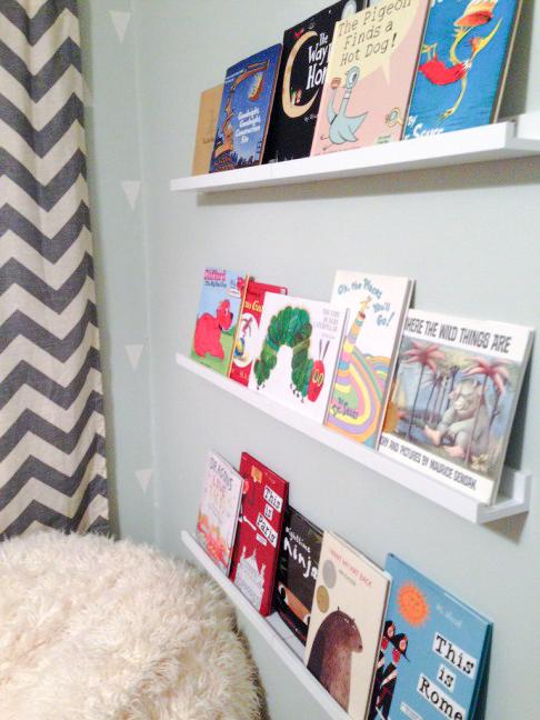 Kid-Friendly Room Design Tips