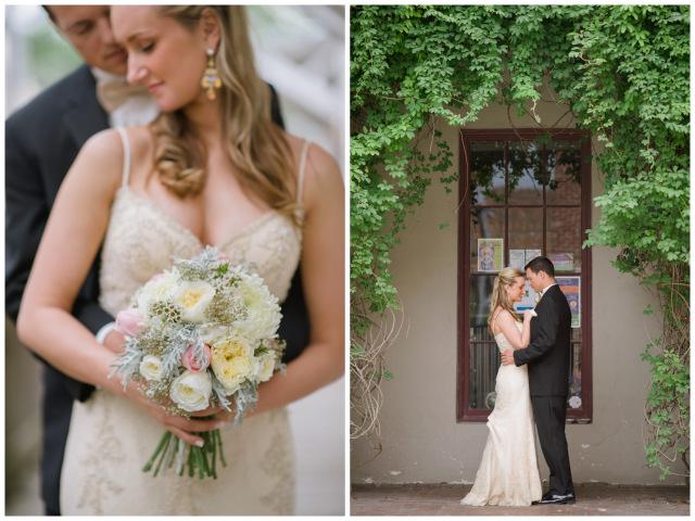 Rustic Southern Wedding   Caroline Lima Photography