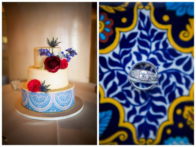 Morrocan-Inspired California Wedding   Zoom Theory