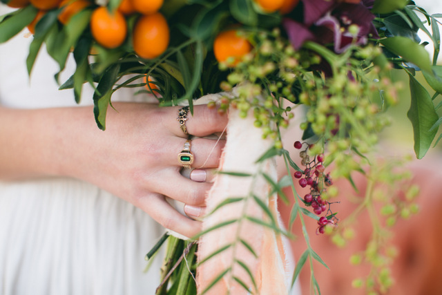 Los Angeles Proposal + Engagement   Martina Micko Photography