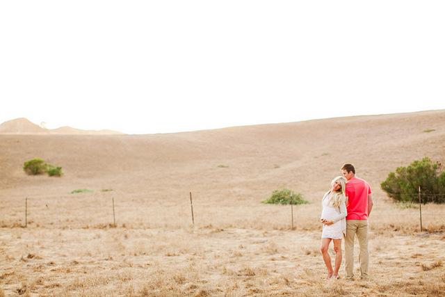 California Maternity Session | CHARD photographer