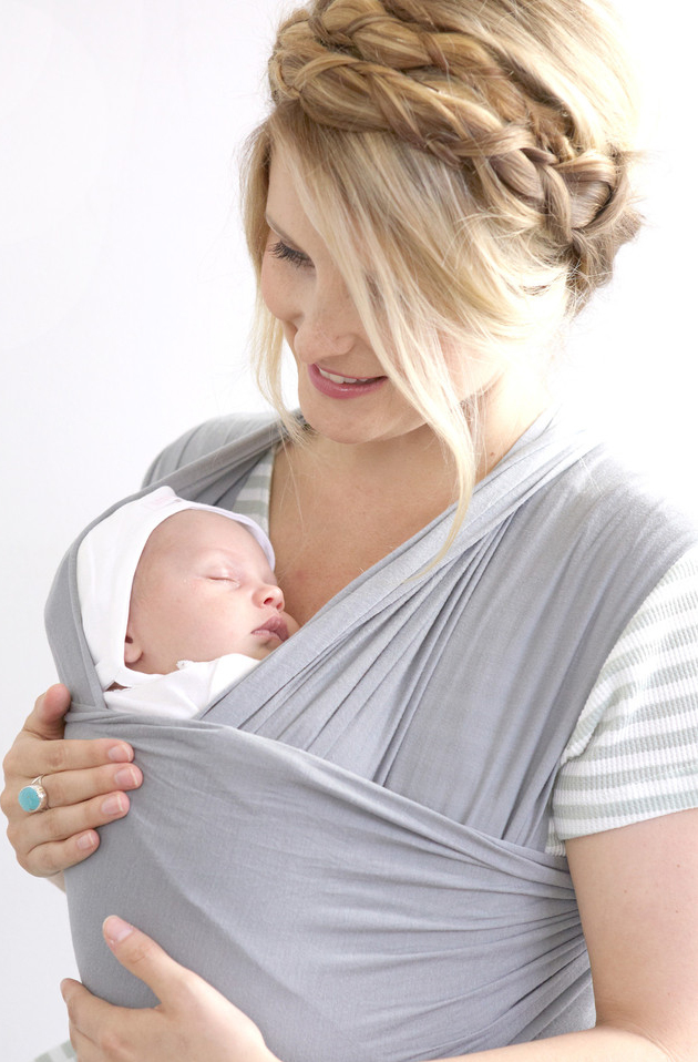 Baby Wearing Options