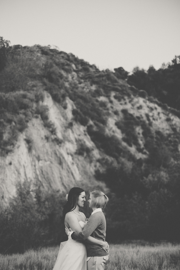 Same Sex Elopement Day-After Shoot   Gina & Ryan Photo
