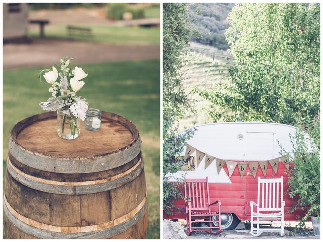 Classic Saddlerock Ranch Wedding | Gina & Ryan Photography on Oh Lovely Day