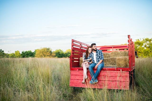 Love Shoot in Kentucky | Oh Lovely Day
