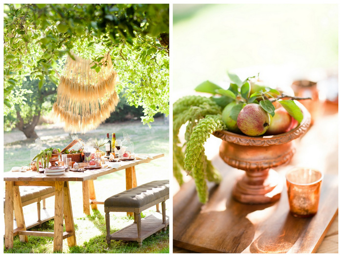 Autumn Bounty Orchard Inspiration   Oh Lovely Day   Gather Events, Chris & Kristen Photography, The Vine's Leaf, Copper Willow Paper Studio, Whoa Nelly