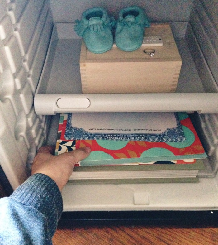Protecting your most valued possessions | Oh Lovely Day