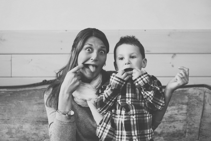 Celebrating Moms | Laura Dee Photography | Oh Lovely Day