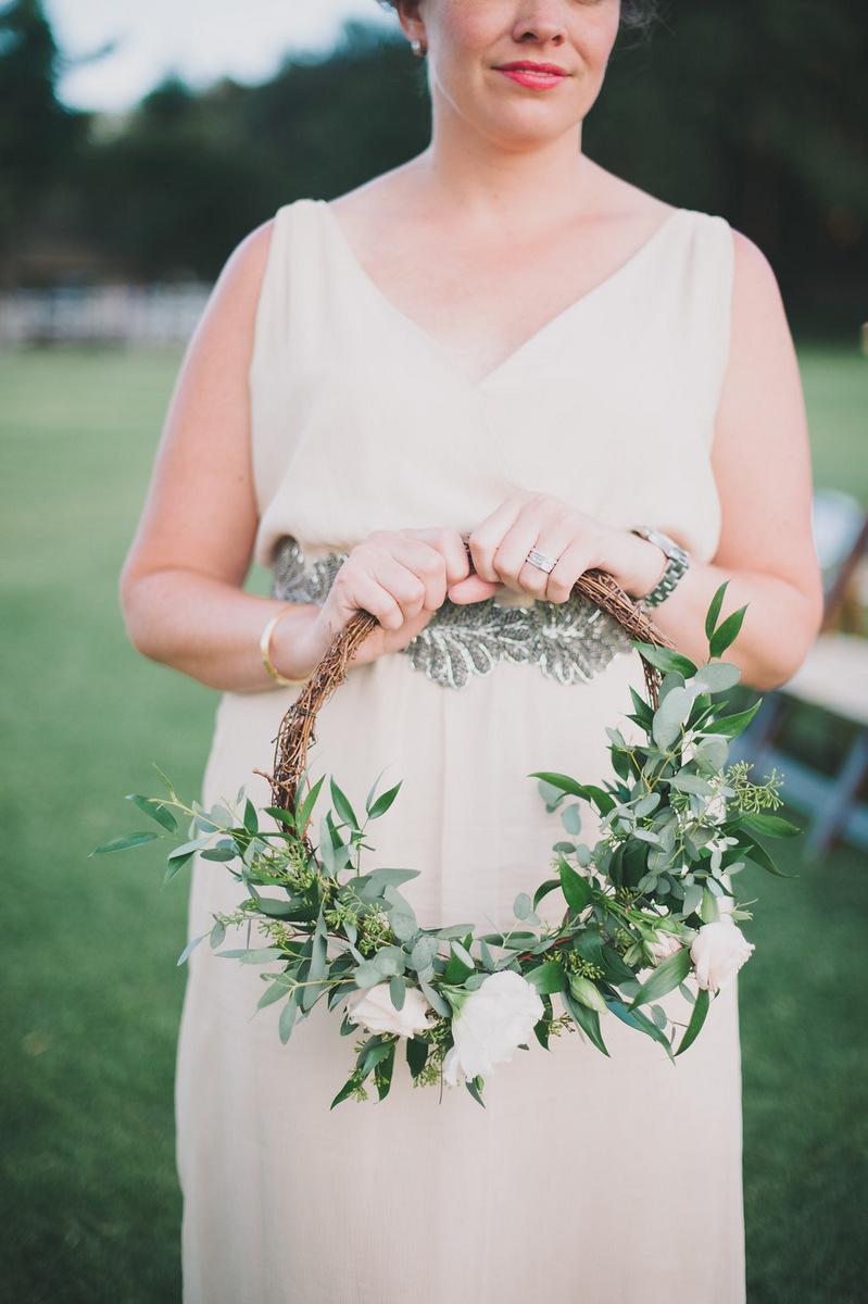 Rustic and Elegant Malibu Wedding at Saddlerock Ranch   Heidi Ryder on Oh Lovely Day