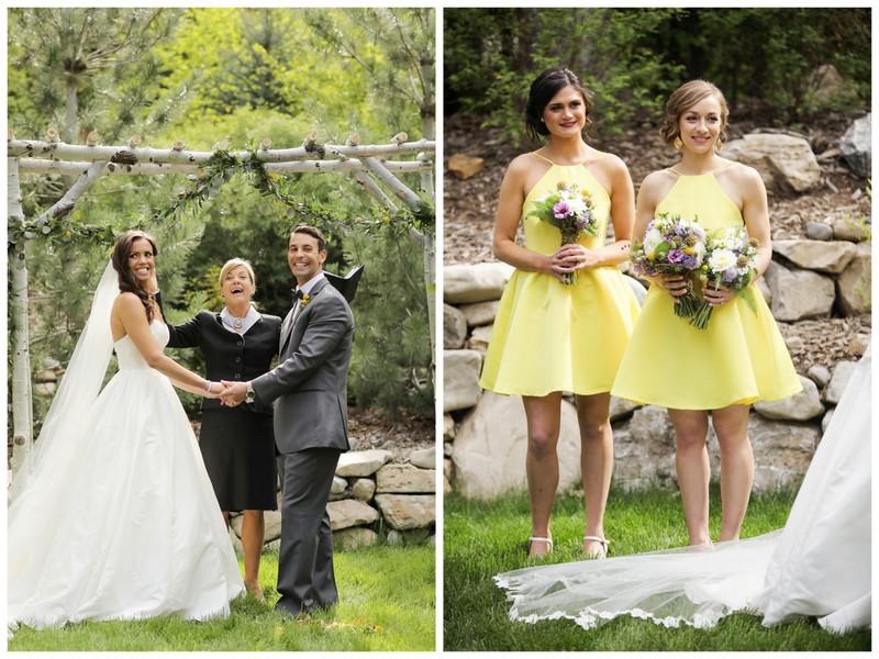 Rustic Sundance Wedding | Logan Walker Photography on Oh Lovely Day