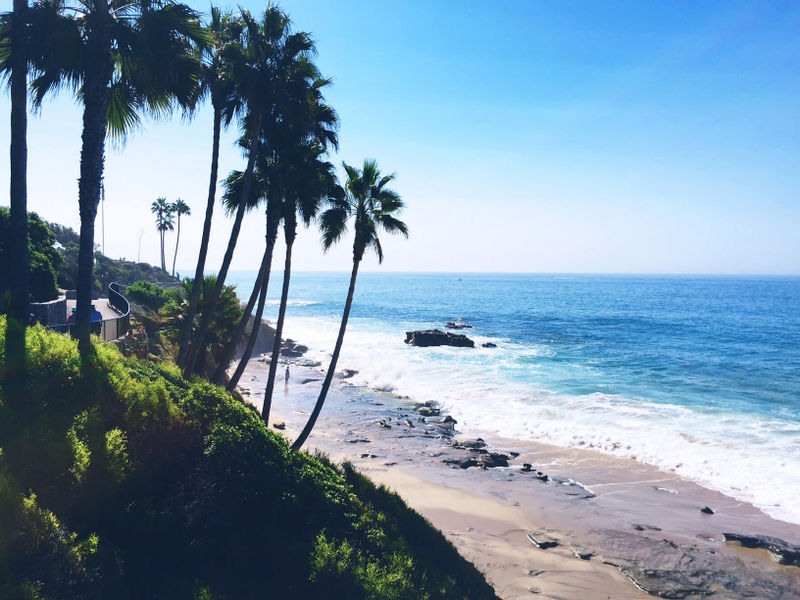 Road Trip Adventures: Laguna Beach | The Ranch at Laguna Beach | Oh Lovely Day
