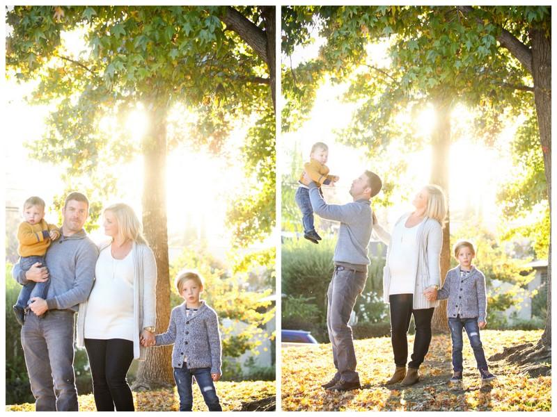 Oh Lovely Day fall family photos   Jennifer Roper Photography